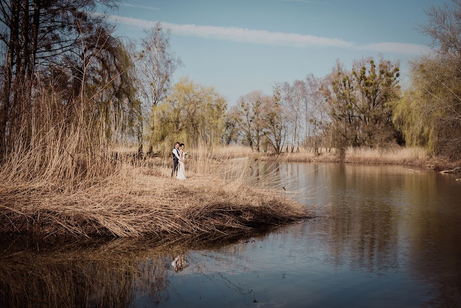 Hochzeitsfotograf Elfi Rasser (ElfiRasser). Foto vom 28.03.2017