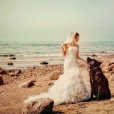 Wedding photographer Evgeniya Solnceva (solncevaphoto). Photo of 01.07.2013