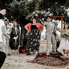 Hochzeitsfotograf Francesco Gravina (fotogravina). Foto vom 05.06.2019