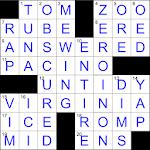 Crossword Icon