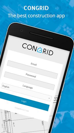 Congrid  screenshots 1