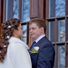 Wedding photographer Svetlana Anisimova (AnisS). Photo of 03.12.2012