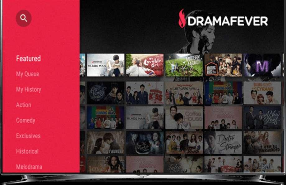 K-Drama Streaming Service DramaFever Has Been Shut Down