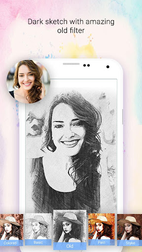 Sketch Photo Maker 1.0.20 screenshots 4