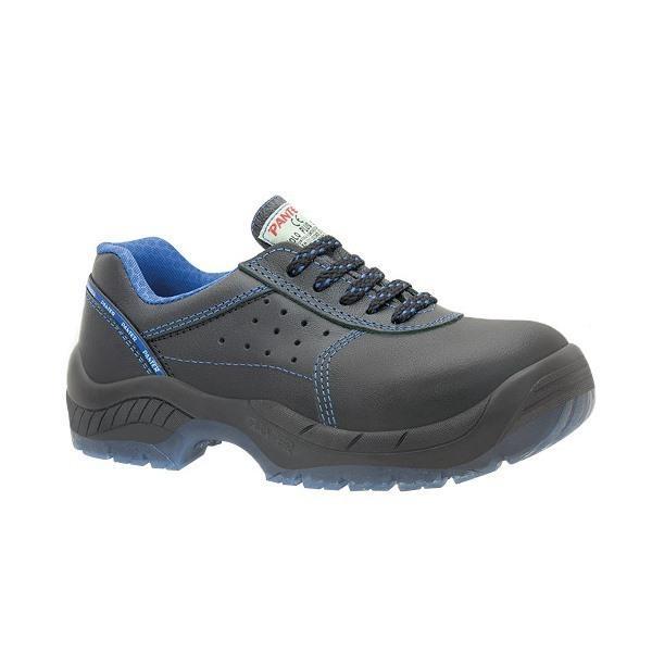 Zapato de limpieza para técnicos en emergencias sanitarias