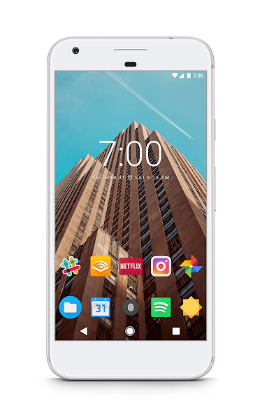 KAIP Prime – Icon Pack v4.8.2