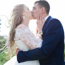 Wedding photographer Yulya Sheverdova (Yulyasha). Photo of 09.08.2018