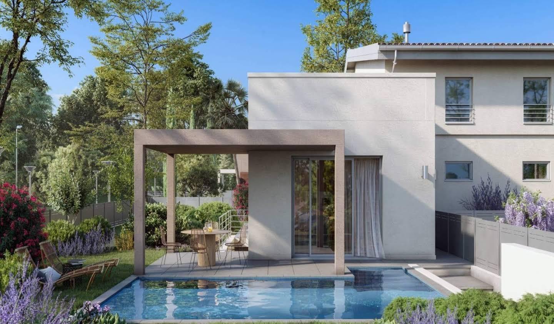 Villa avec jardin et terrasse Sirmione