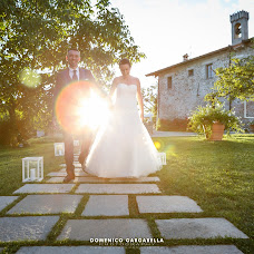 Wedding photographer Domenico Gargarella (domgarga). Photo of 18.07.2016