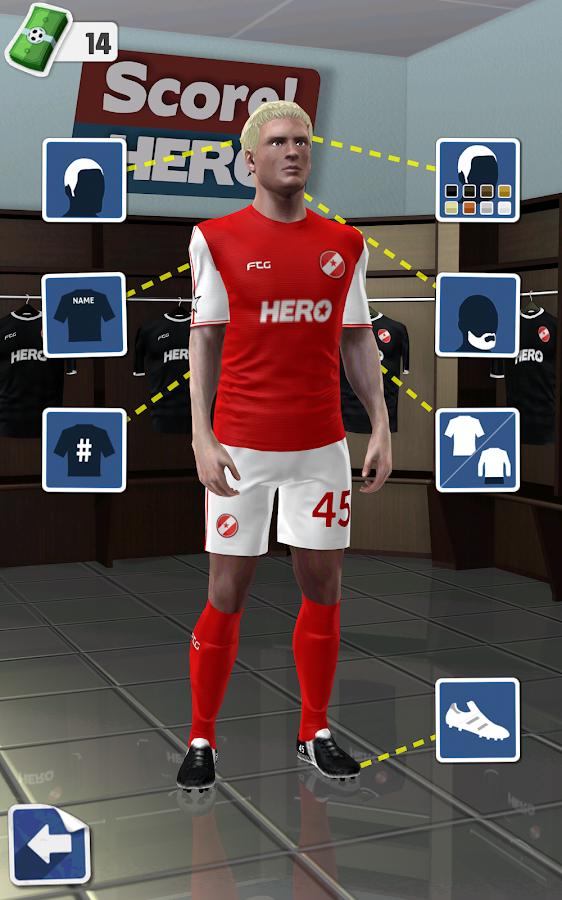 Score-Hero 24