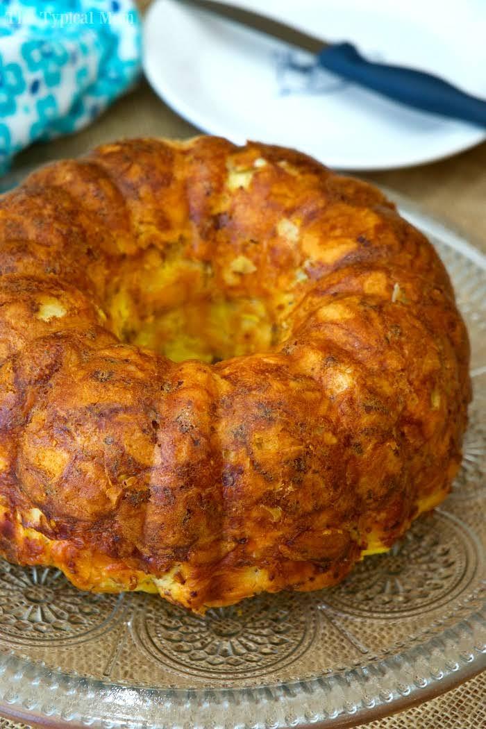 10 Best Breakfast Bundt Cake Recipes
