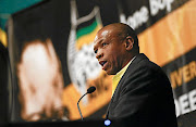 ANC North West leadership, chaired by Supra Mahumapelo, has been dissolved.