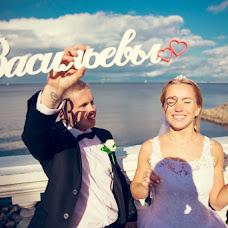 Wedding photographer Valeriy Vasilev (Digitalien). Photo of 28.10.2017