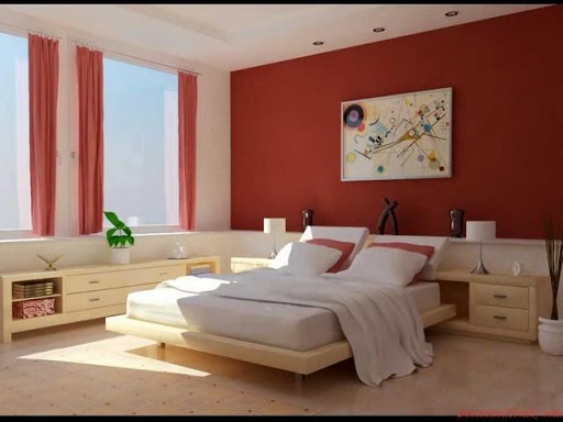Design Ideas Bedroom Paint