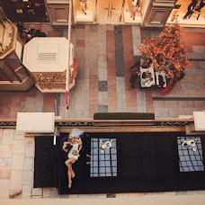 Wedding photographer Katya Shelest (Shelest). Photo of 28.01.2014