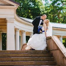 Wedding photographer Sergey Grin (Swer). Photo of 26.08.2013