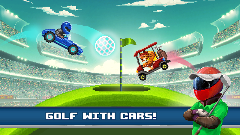 Drive Ahead! Sports v1.10.1 (Mod Money)