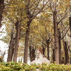 Wedding photographer Cristina Grau (cristinagrau). Photo of 16.01.2017