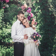 Wedding photographer Maksim Stolyarov (Stoliyarov1984). Photo of 07.06.2017