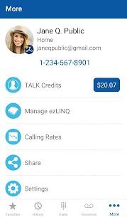 netTALK Mobile Voip Call 4