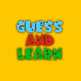 Guess Up : Guess up and learn