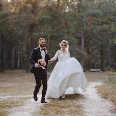 Wedding photographer Aleksandr Glazunov (AlexandrN). Photo of 02.12.2018