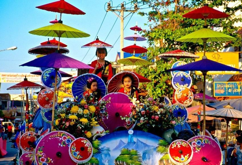 TOP 10 endroits à visiter en Thaïlande 3
