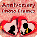 Anniversary Photo Frame Editor icon