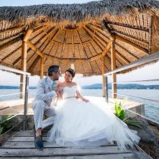 Wedding photographer Jant Sanchez (jantsanchez). Photo of 01.06.2018