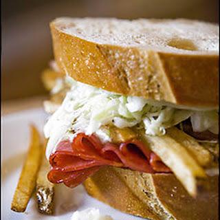 Primanti Bros. Sandwiches