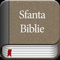 Romanian Bible Offline icon