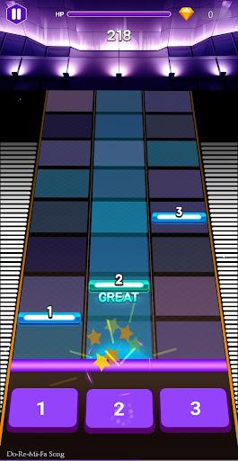 Beat Extreme: Rhythm Tap Music Game 1.8 screenshots 1