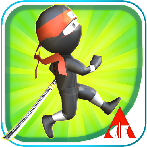 Ninja Jump Free