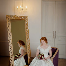 Wedding photographer Elena Koroleva (Foto). Photo of 16.03.2018