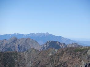 八ヶ岳南部