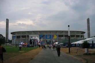 Photo: Commerzbank Arena - Frankfurt.