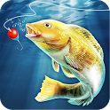 Autumn Fishing Real Simulator icon