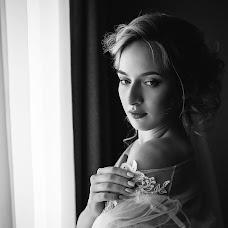 Wedding photographer Marina Grudinina (MarNik). Photo of 03.08.2017