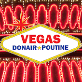 Vegas Donair and Poutine