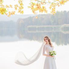 Wedding photographer Alena Dmitrienko (Alexi9). Photo of 16.11.2018
