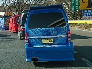 ハイエース  グランドキャビンのカスタム事例画像 kobayashi【cross company】さんの2020年01月03日23:32の投稿
