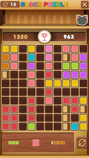 Block Puzzle 1 apktram screenshots 7