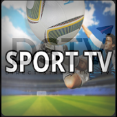 Live Sports TV - Streaming HD SPORTS Live Icon
