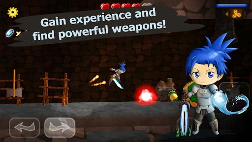 Swordigo 1.3.3 screenshots 3