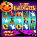 Lucky Halloween Slot 25 Linhas icon