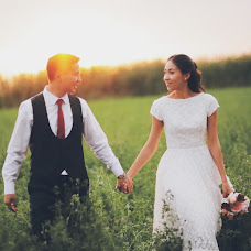 Wedding photographer Maksim Selin (selinsmo). Photo of 04.12.2018