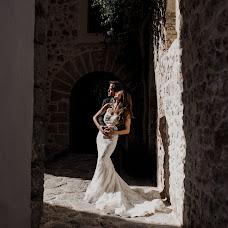 Huwelijksfotograaf Miguel Arranz (MiguelArranz). Foto van 28.05.2019