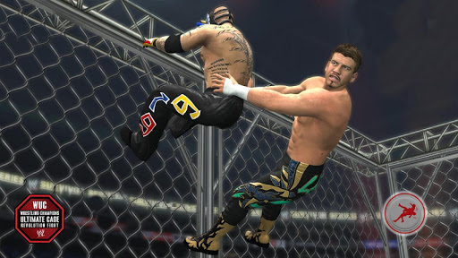 Wrestling Champions Ultimate Cage Revolution Fight 1.0 {cheat|hack|gameplay|apk mod|resources generator} 5