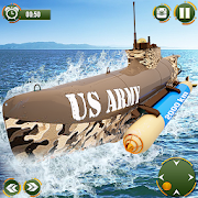 US Army Missile Transporter: Military Driving Game