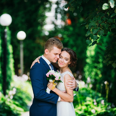 Wedding photographer Aleksandr Kirilyuk (AlexKirilyuk). Photo of 02.08.2016
